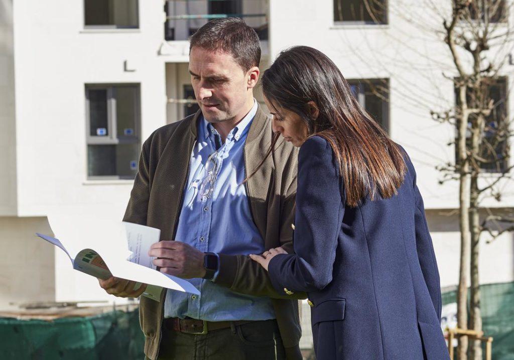 agentes del comprador en asturias